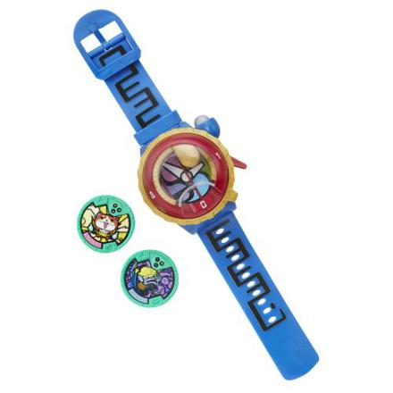 la montre yo kai watch
