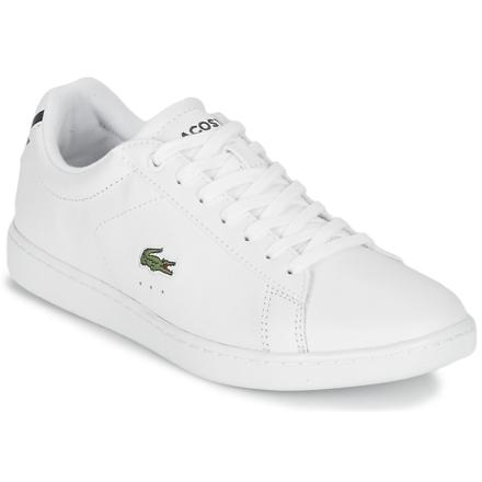 lacoste chaussure femme