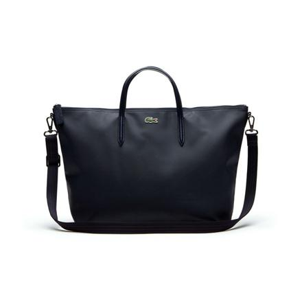 lacoste femme sac