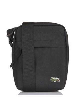 lacoste homme sacoche