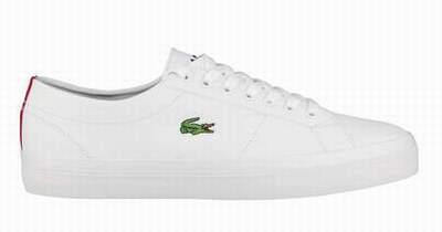 lacoste taille grand ou petit