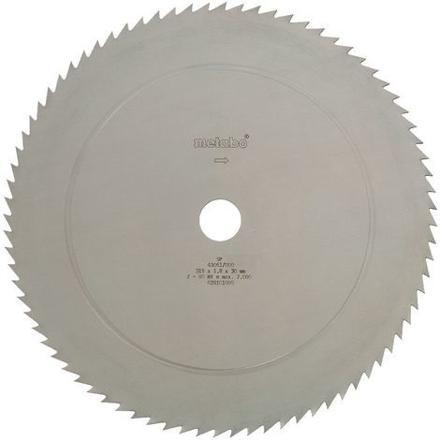 lame de scie circulaire 315x30