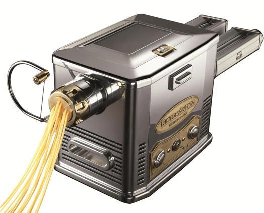 laminoir a pate electrique