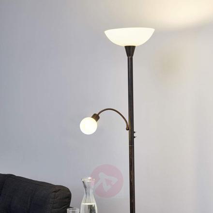lampadaire led avec liseuse