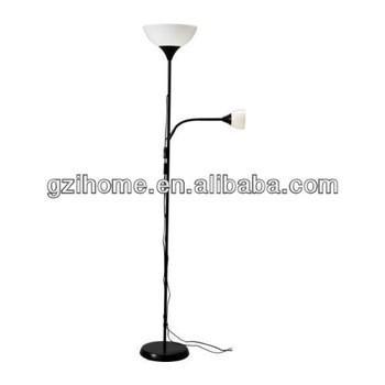 lampadaire lumiere reglable