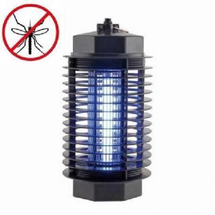 lampe a moustique efficace