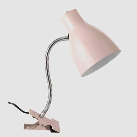 lampe à pince pour lit