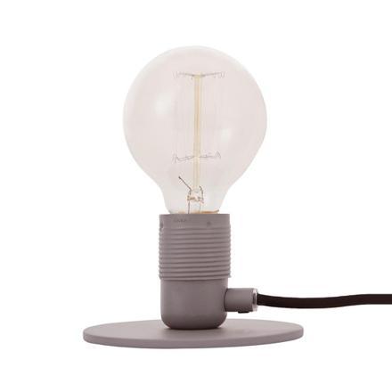 lampe à poser e27
