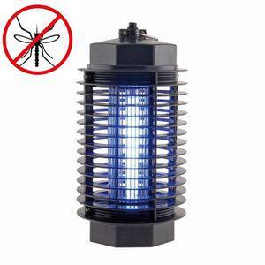 lampe anti insecte