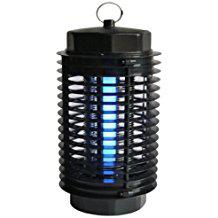 lampe anti mouche