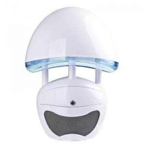 lampe anti moustique efficace