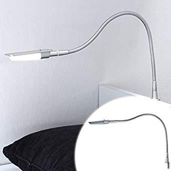 lampe de chevet flexible lecture