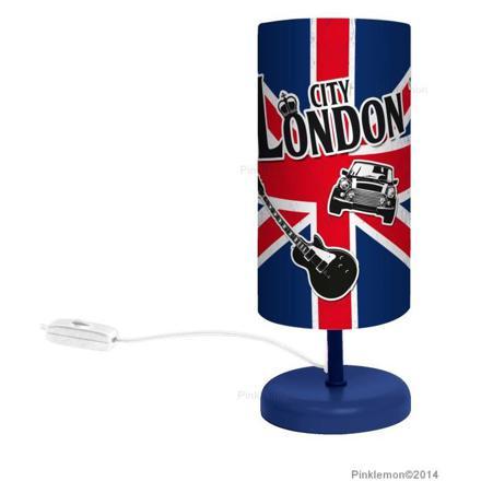 lampe de chevet london