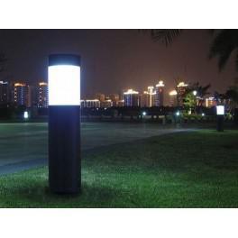 lampe de jardin solaire puissante