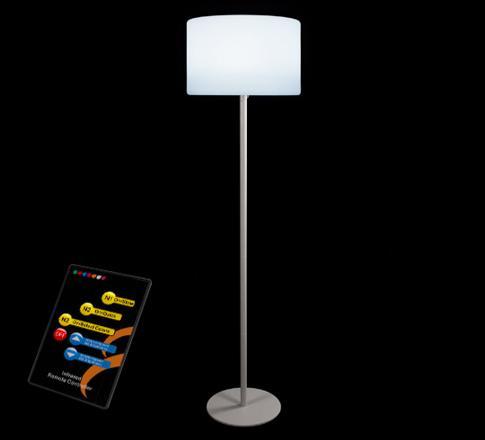 lampe de salon sans fil