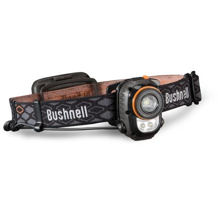 lampe frontale bushnell