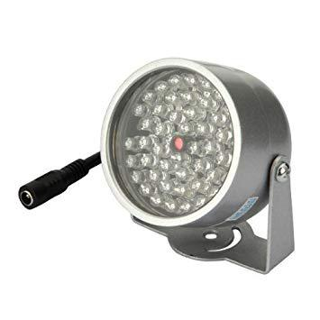 lampe infrarouge pour camera