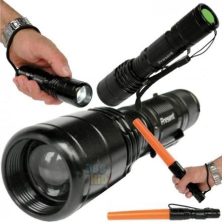 lampe led rechargeable puissante