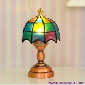 lampe miniature