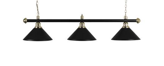 lampe pour billard