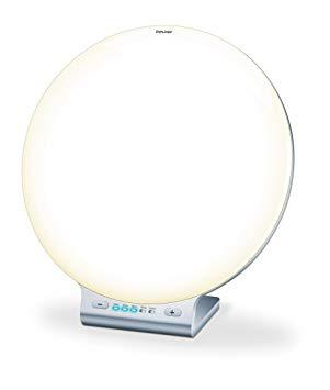 lampe pour luminothérapie