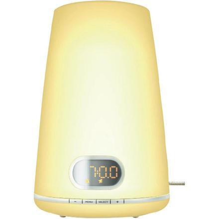 lampe reveil luminothérapie