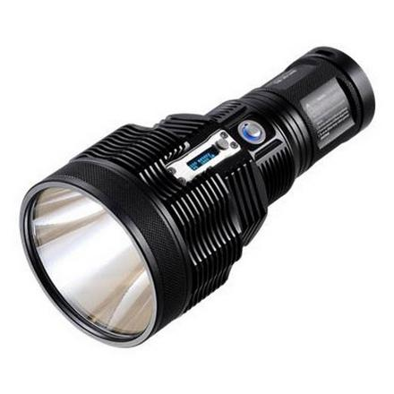 lampe torche puissante longue portée