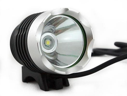 lampe velo rechargeable