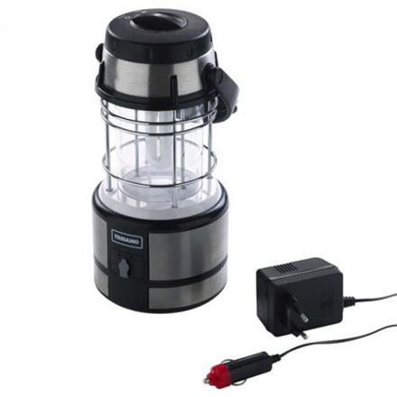 lampes rechargeables