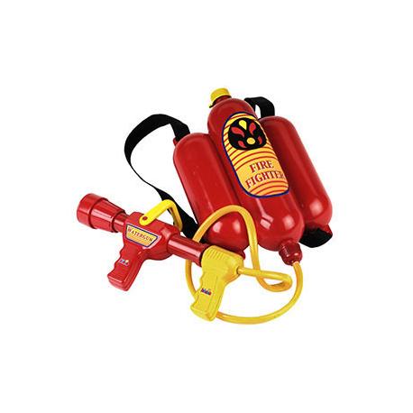 lance à incendie klein