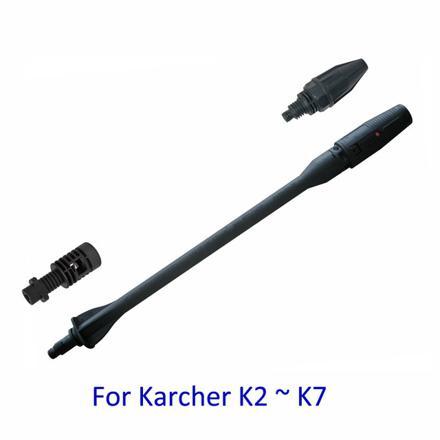 lance karcher k3