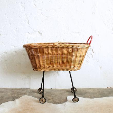 landau poupée vintage