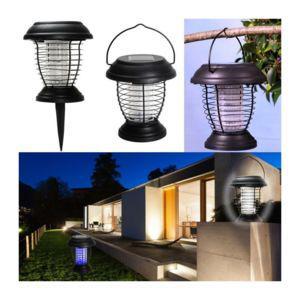 lanterne anti moustique