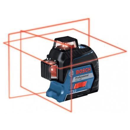 laser bosch 360