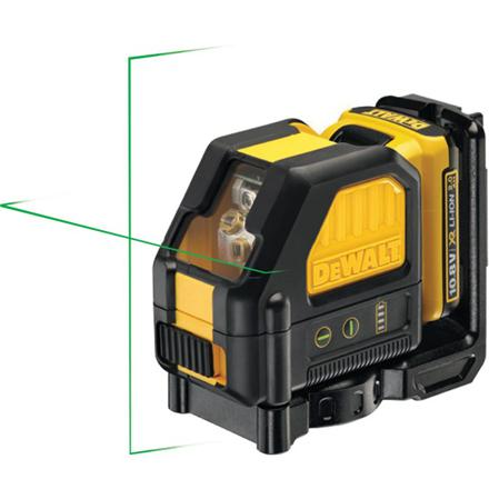 laser dewalt vert
