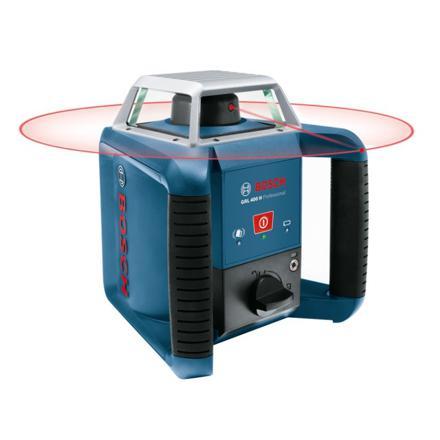 laser rotatif bosch