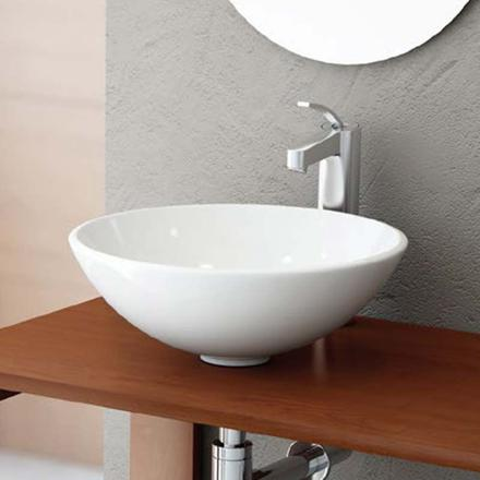 lavabo bol salle de bain
