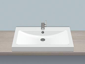 lavabos à poser