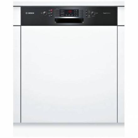 lave vaisselle bandeau noir