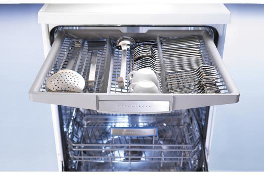lave vaisselle tiroir ou panier