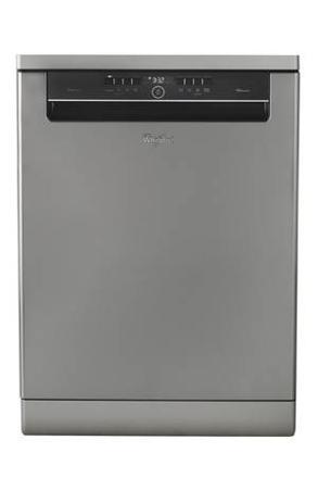 lave vaisselle vapeur whirlpool