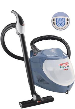 laveur vapeur aspirateur