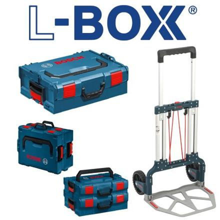 l'boxx bosch