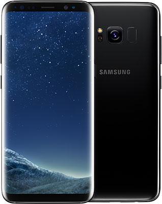 le samsung galaxy s8