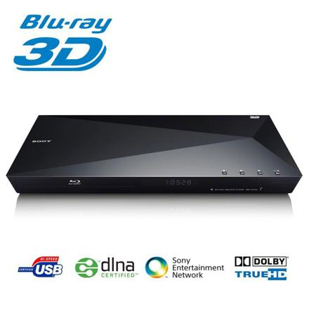 lecteur blu ray 3d sony