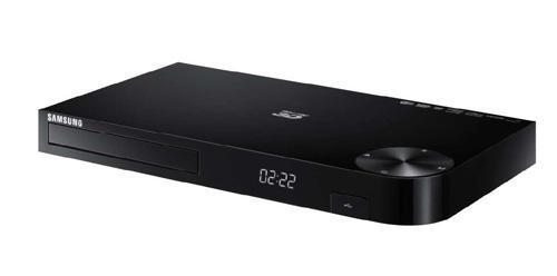 lecteur blu-ray 3d upscaling 4k samsung bd h6500