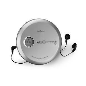 lecteur cd audio portable