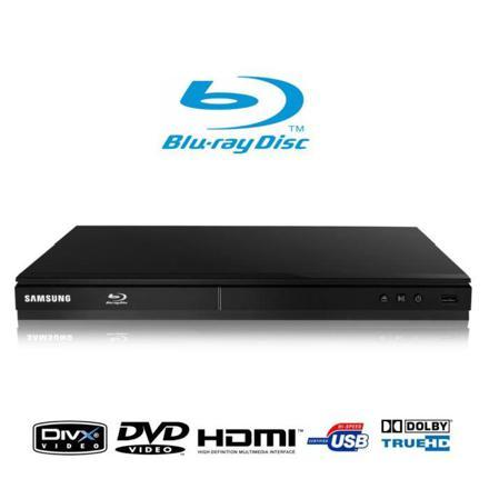 lecteur cd dvd blu ray