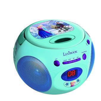 lecteur cd enregistreur avec micro