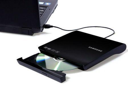 lecteur cd externe pc